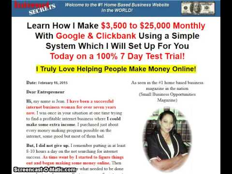 How to Make Money Fast Online – Best Work From Home Jobs – Start Making Money Today