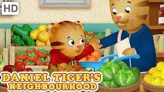 Video Daniel Tiger's Neighbourhood - How Children Grow and Develop Each Day (2 HOURS!) MP3, 3GP, MP4, WEBM, AVI, FLV Desember 2018