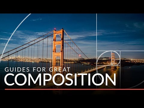 3 Guides for Great Composition in Your Photos