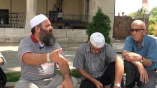 Shtypja nga Familja për shkak praktikimit të fesë - Hoxhë Bekir Halimi