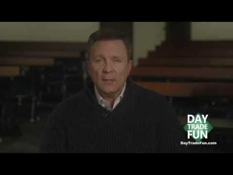 Day Trade Fun (12 month online) Curriculum, with Jay Ratliff