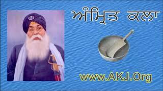 006 Manmukhtaaee Daa Phal | Audio Book | Amrit Kalaa | Bhai Sahib Bhai Randhir Singh Jee