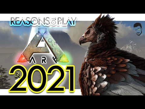 5 Reasons to Play ARK in 2021
