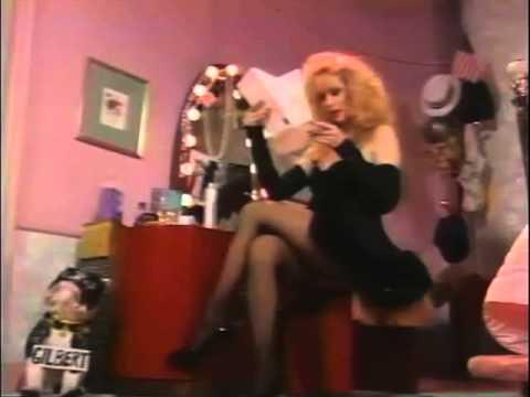 USA Up All Night 92 37 Rhonda Shear Glitch and Eating Raoul