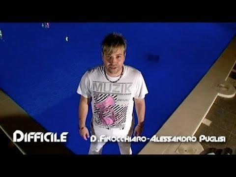 Alessandro Fiorello - Difficile