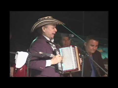 El Garrobero - En El Salvador Aniceto Molina