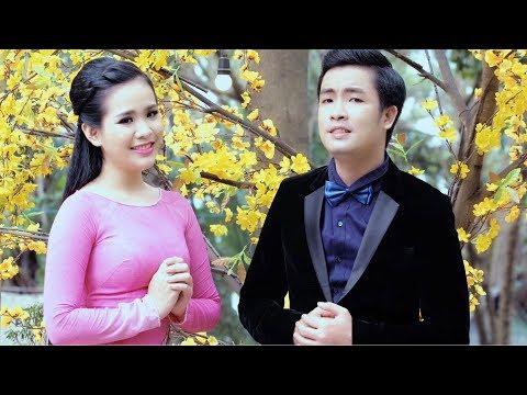 [Full DVD] Album Nhạc Xuân Thiên Quang & Quỳnh Trang 2019 - Mùa Xuân Đầu Tiên & Ngày Xuân Tái Ngộ - Thời lượng: 1:02:00.