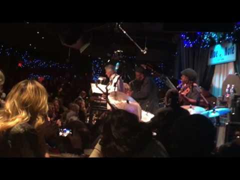 Chick Corea, John McLaughlin, Victor Wooten & Lenny White