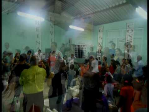 Ministério Yavé Shamá - Resumo do evangelismo em Minas Gerais
