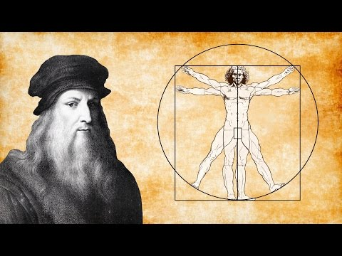 an introduction to the life of leonardo da vinci a renaissance artist