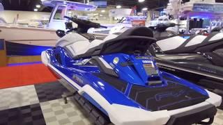 7. Yamaha LANÇAMENTO 2019 - FX CRUISER SVHO - BoatShopping