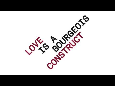Pet Shop Boys - Love is a Bourgeois Construct (Little Boots Discothèque Edit)