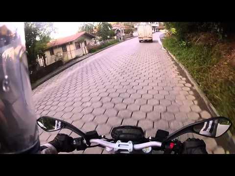 Vidal Ramos-SC | Ducati Monster 796