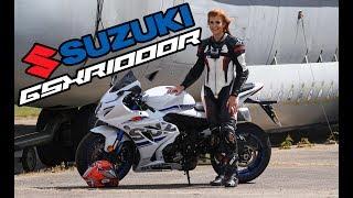 4. Suzuki GSXR1000R - 3 week overview.