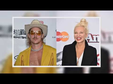 ✅  Sia Confirms She's a Mom, Admits She's 'Sexually Attracted' to Diplo