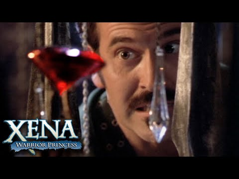 The King Of Thieves? | Xena: Warrior Princess