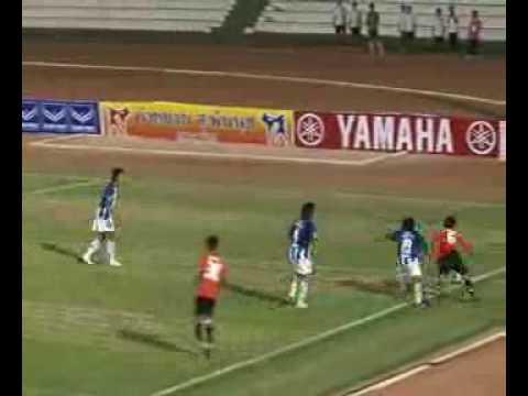 Sriracha FC 0 – 3 Port Thai FC [Thaileague2009]