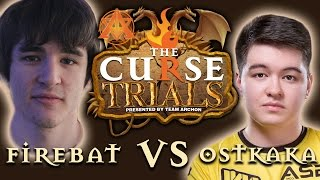 Ostkaka vs Firebat, game 1