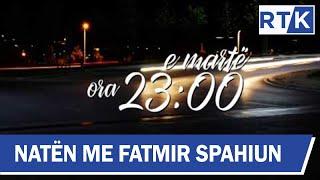 Promo - Naten me Fatmir Spahiun Luan Jaha & Shqipe Abazi