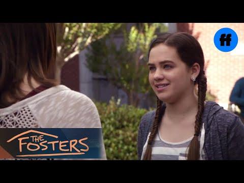 The Fosters   Season 1, Episode 7 Recap   Freeform