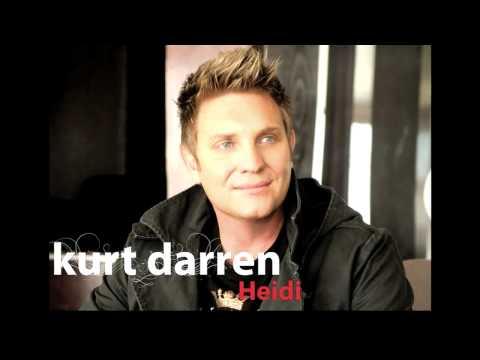 Kurt Darren – Heidi [Sample]