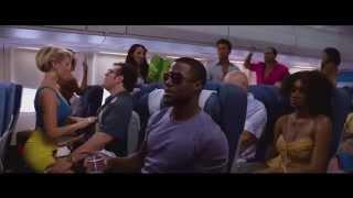 The Wedding Ringer   Plane Scene  Hd