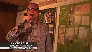 Výstava ROZKULAČENO ve Třebízi-Slaný 2018