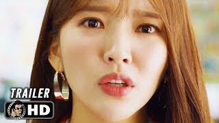 MY FIRST FIRST LOVE Season 2 Official Trailer (HD) Netflix Comedy by Joblo TV Trailers