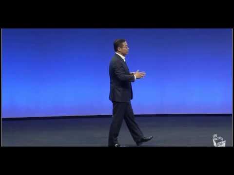 Samsung Galaxy Note Edge Release  photos