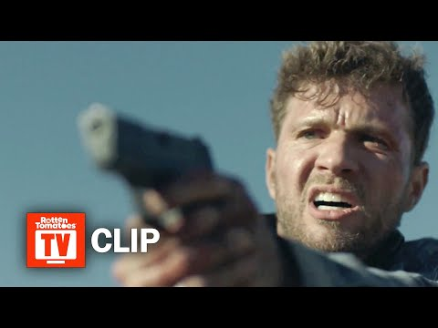 Shooter S03E01 Clip | 'Swagger And Solotov Fight' | Rotten Tomatoes TV