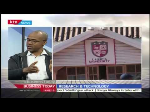 Business Today: Business research and technology