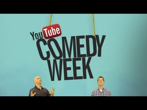 YouTube Comedy Week - Thursday Rundown (#4)