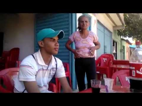 Serra branca-MG      Amigos & Brothers