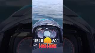 6. 2018 seadoo wake pro 230 acceleration & top speed