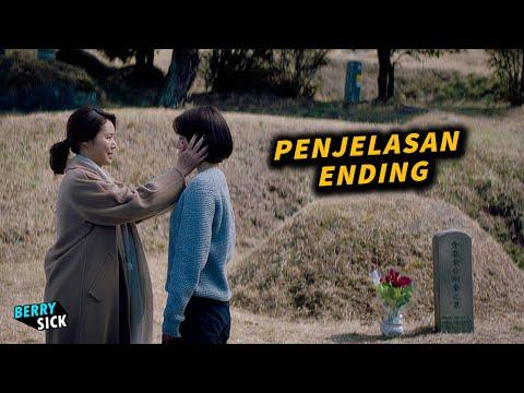 PENJELASAN ENDING FILM KOREA NETFLIX THE CALL ( PENJELASAN ORANGTUA SEO YEON, YOUNG SOOK DLL )