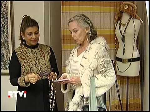 В Манхэттене открылся магазин сувениров торгового дома Санкт-Петербург