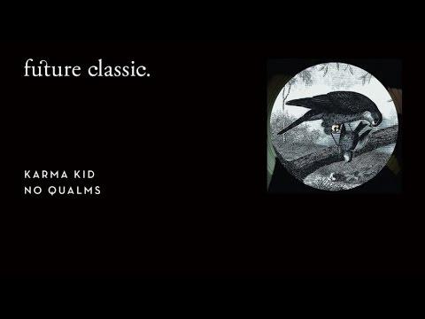 Karma Kid - No Qualms