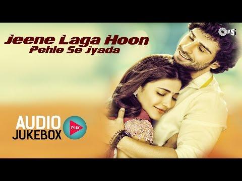 Jeene Laga Hoon Pehle Se Jyada – Best Love Songs – Audio Jukebox – Full Songs Non Stop