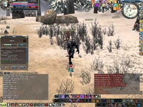 Rohan Online Dragon Knight 91lvl