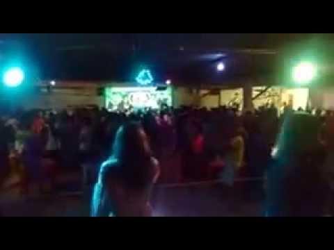 Banda Possessiva em Caaporã-PB - No Dia do Seu Casamento