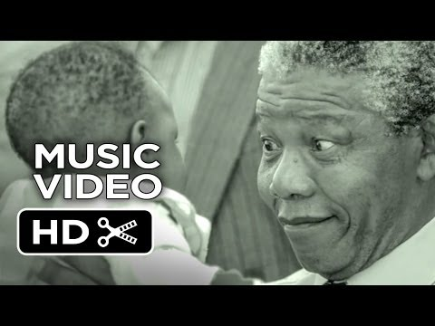 Mandela: Long Walk To Freedom U2 Music Video - Ordinary Love (2013) - Nelson Mandela Movie HD