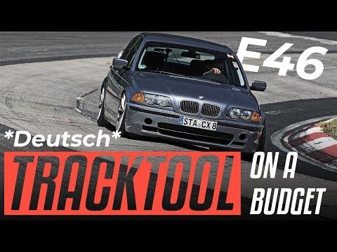BMW E46 328i Tracktool für Wenig Geld   Teil 1: Walk Around *Deutsch*