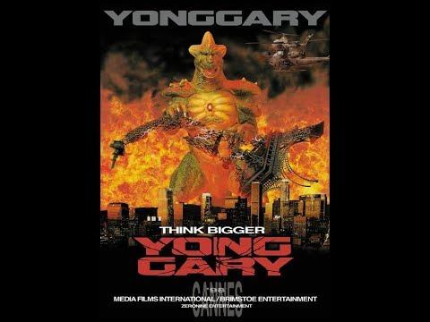 Yonggary VF 1999