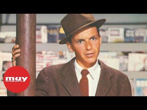 Frases cortas - Frank Sinatra en 5 frases