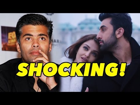 Twitterati's Shocking Reaction Over Karan Johar's