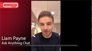 Video Liam Payne Tells Us Bear's Middle Name & Finding 5 Seconds Of Summer. Full Chat Here MP3, 3GP, MP4, WEBM, AVI, FLV Juli 2018