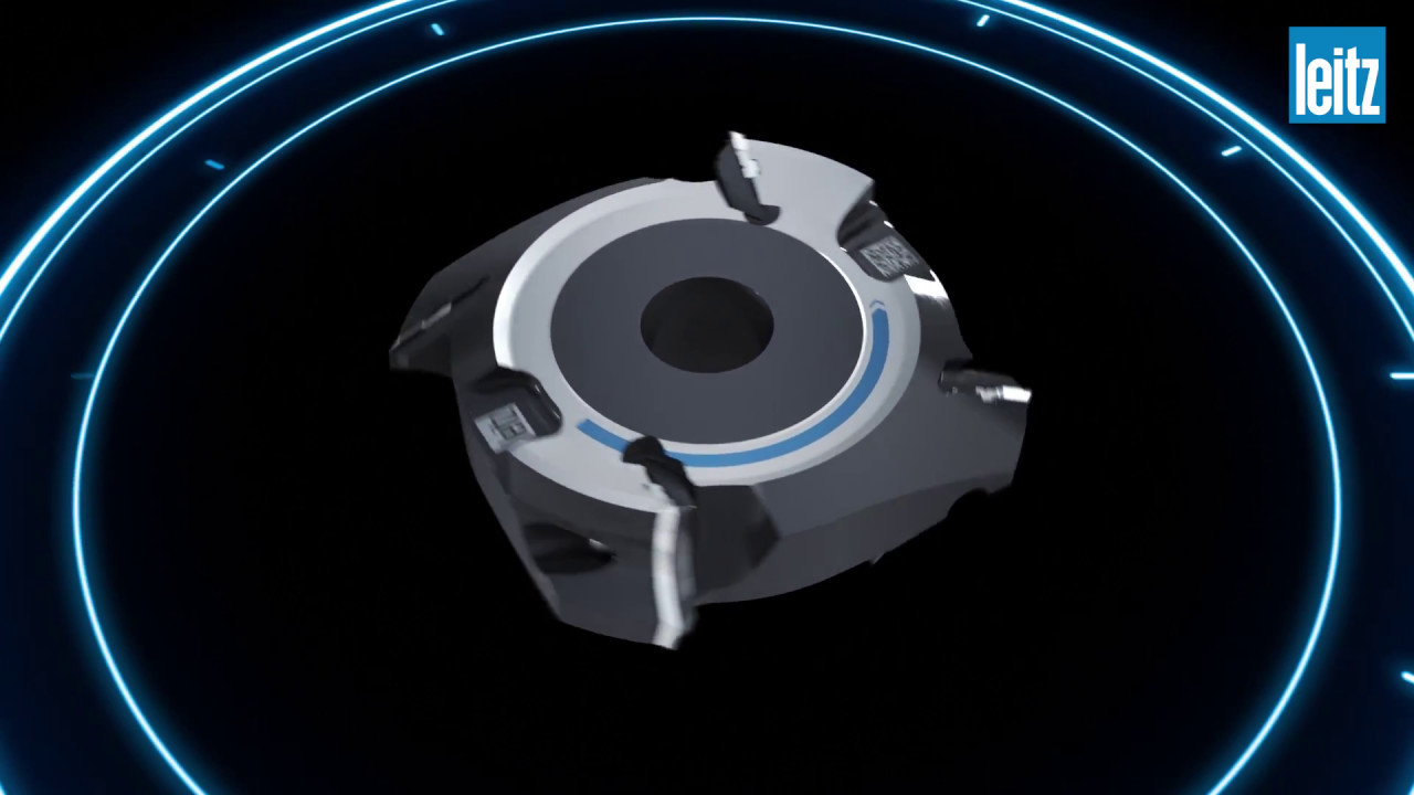 Leitz ProfilCut Q Diamond - Maximale Performance für Profilwerkzeuge
