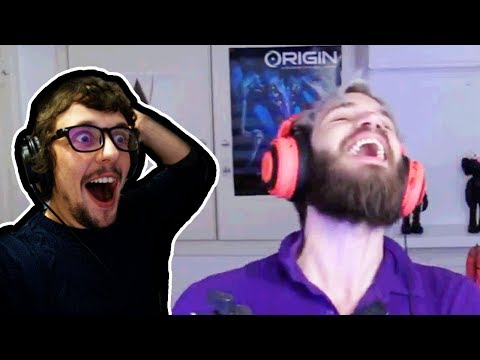 My PewDiePie Intro Won!! - Reaction/Remix