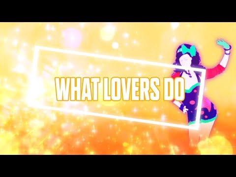 Video Just Dance 2018: What Lovers Do by Maroon 5 ft. SZA   Fanmade Mashup download in MP3, 3GP, MP4, WEBM, AVI, FLV January 2017