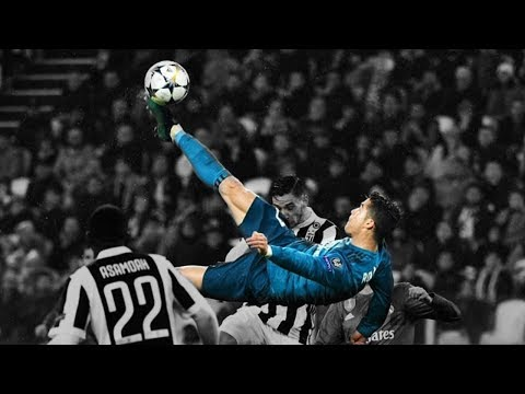 🔥 Juventus vs Real Madrid 0-3 All Goals 🔥 03/04/2018  HD
